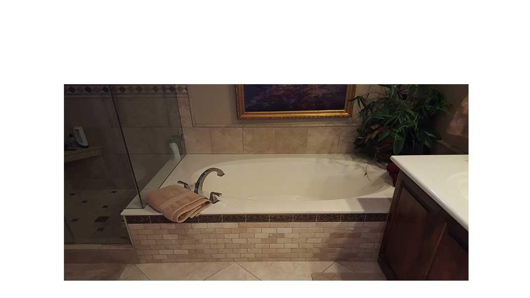 garrett master bathtub remodel