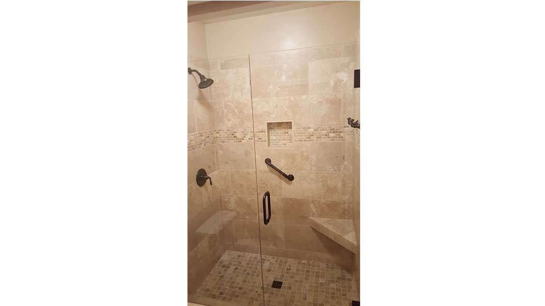 reith peoria bath remodel after