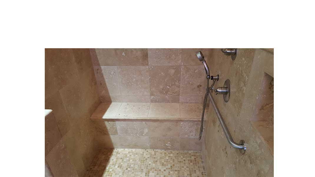 sammans master bathroom remodel